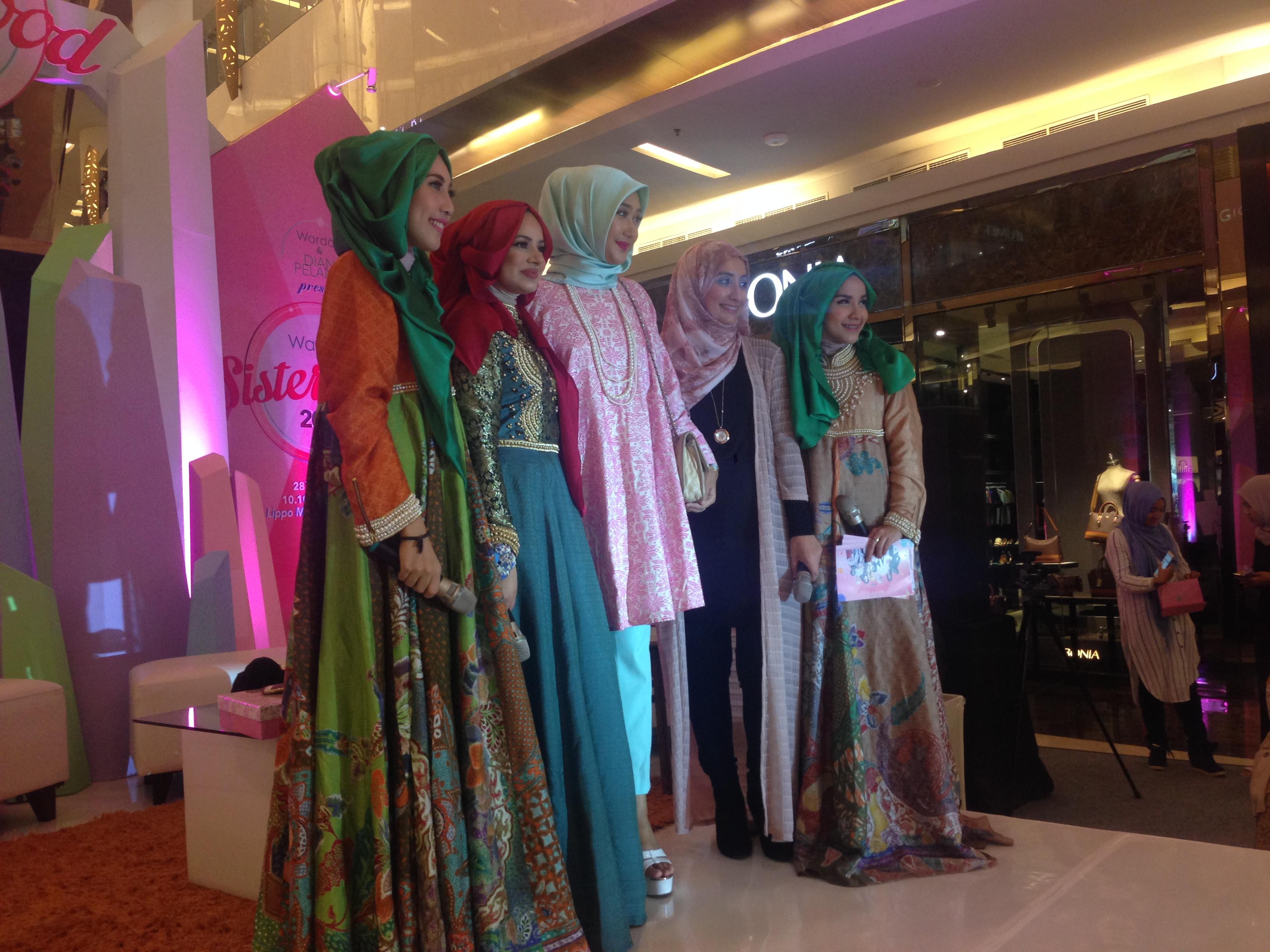 Ruba Zai: Hijabi Fashion Blogger and Youtuber